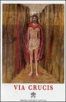 Via crucis al Colosseo 2011 - Ufficio delle Celebrazioni Liturgiche del Sommo Pontefice, Piccione Rita