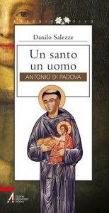 Copertina di 'Un santo un uomo'