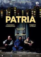 Patria - Felice Farina