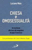 Chiesa e omosessualità - Moia Luciano
