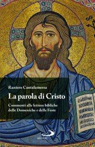 Copertina di 'La parola di Cristo'