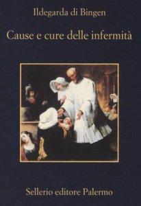 Copertina di 'Cause e cure delle infermità'