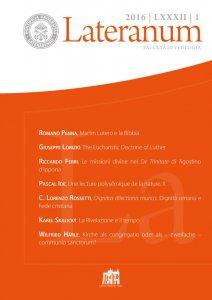 Copertina di 'Une lecture polysémique de la nature. Trois propositions pour un discours des méthodes. II'