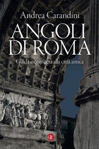 Copertina di 'Angoli di Roma'
