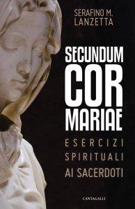 Copertina di 'Secundum Cor Mariae'