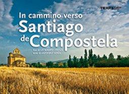 Copertina di 'In cammino verso Santiago de Compostela'