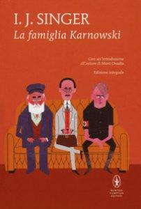 Copertina di 'La famiglia Karnowski. Ediz. integrale'