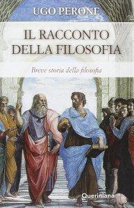 Copertina di 'Racconto della filosofia'