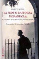 La fede si rafforza donandola - Giuseppe Buono