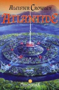 Copertina di 'Atlantide'