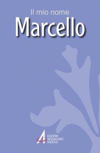 Copertina di 'Marcello'
