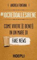 Io credo alle sirene - Andrea Fontana