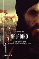Saladino - John Man