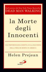 Copertina di 'La morte degli innocenti'