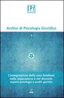 Archivi di psicologia giuridica (2014)