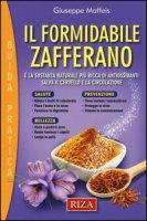 Il formidabile zafferano - Maffeis Giuseppe