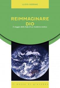 Copertina di 'Reimmaginare Dio'