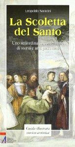 Copertina di 'La Scoletta del Santo'