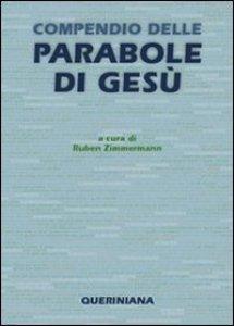 Copertina di 'Compendio delle parabole di Ges�'