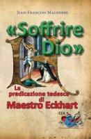 «Soffrire Dio» - Jean-Francois Malherbe