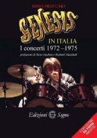 Genesis in Italia