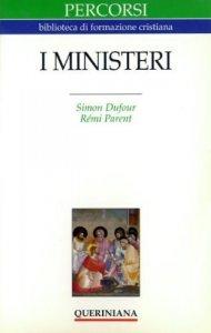 Copertina di 'I ministeri'
