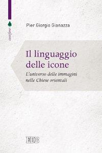 Copertina di 'Il linguaggio delle icone'