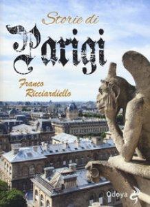 Copertina di 'Storie di Parigi'
