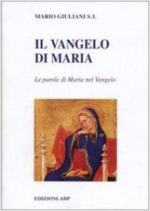 Copertina di 'Il Vangelo di Maria'