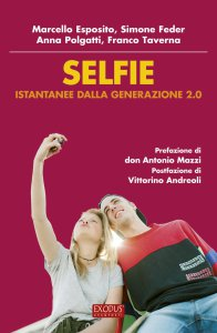 Copertina di 'Selfie'