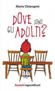 Copertina di 'Dove sono gli adulti?'