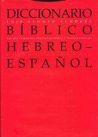Diccionario Biblico Hebreo-Espanol - Luis Alonso Schökel
