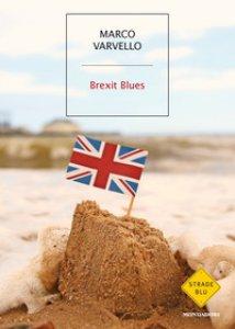 Copertina di 'Brexit blues. Ediz. italiana'