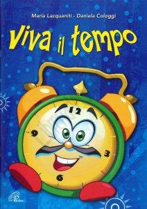 Copertina di 'Viva il tempo'