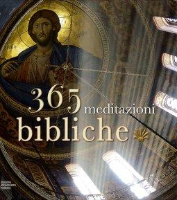 Copertina di '365 meditazioni bibliche'