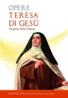 Opere - Teresa d'Avila (santa)