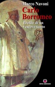 Copertina di 'Carlo Borromeo'