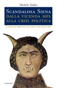 Copertina di 'Scandalosa Siena'