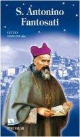 S. Antonino Fantosati - Mancini Giulio