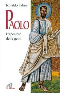 Copertina di 'Paolo. L'apostolo delle genti'