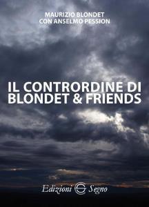 Copertina di 'Il contrordine di Blondet e Friends'