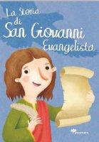 La storia di San Giovanni Evangelista - Capizzi Giusi