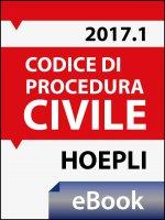Codice di procedura civile 2017 - Giorgio Ferrari