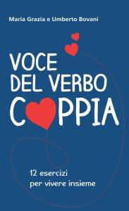 Copertina di 'Voce del verbo coppia'