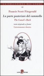 Copertina di 'La parte posteriore del cammello. Ediz. bilingue'