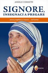 Copertina di 'Signore, insegnaci a pregare'
