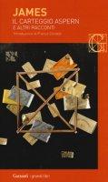 Il carteggio Aspern e altri racconti italiani - James Henry