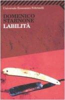 Labilità - Starnone Domenico