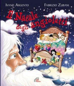 Copertina di 'Il Natale degli angioletti'