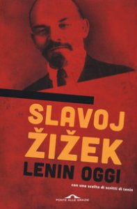 Copertina di 'Lenin oggi. Ricordare, ripetere, rielaborare'
